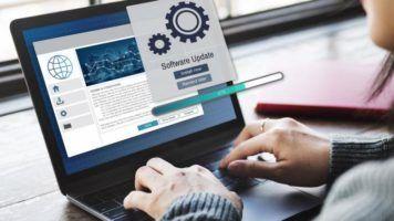 Sicurezza informatica i rischi arrivano dagli aggiornamenti software