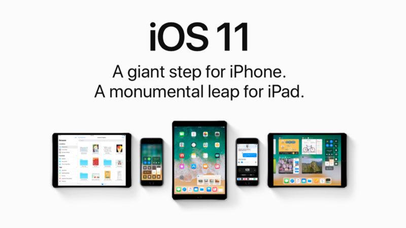 Apple Downgrade chiuso impossibile da iOS 11 a versioni precedenti