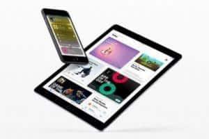 Apple rilascia iOS 11.2 warchOS 4.2 e tvOS 11.2 Beta
