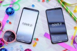 Huawei Nova 2i doppia fotocamera per selfie perfetti