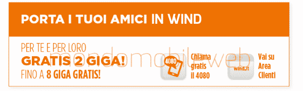 Wind Smart 5 Start e Smart 7 Platinum