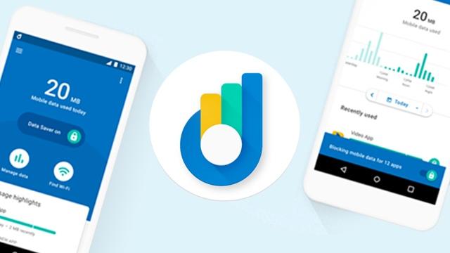 Datally app di Google per risparmiare trafffico dati