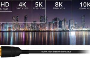 HDMI nuova interfaccia e nuovo cavo ultraveloce