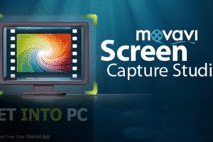 Movavi Screen Recorder: