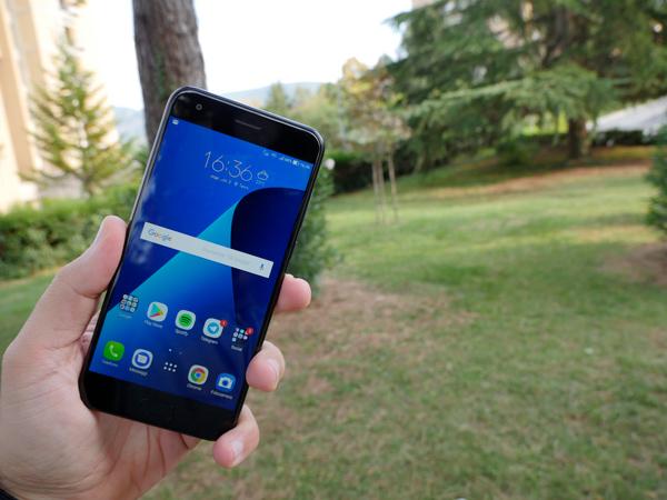 ASUS ZenFone 4 recensione del nuovo dual cam