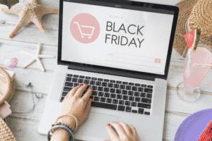 Truffe Black Friday consigli per evitarle e fare acquisti sicuri