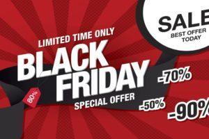 Black Friday migliori offerte Memorie SSD MicroSD e Hard Disk