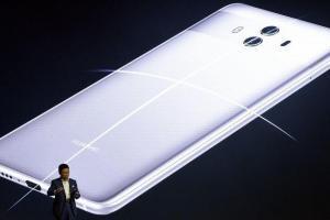 Huawei Mate 10 Pro disponibile in Italia con Design insuperabile