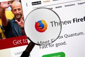 Sito hackerato Firefox mette in guardia gli utenti