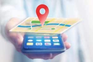 Android traccia la posizione degli utenti anche con GPS spento