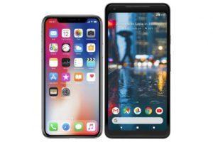 3 Italia offerte Arrivano iPhone X e Pixel 2 XL