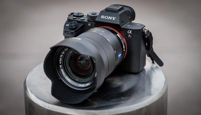 Sony A7R III la migliore nella sua categoria per DxOMark