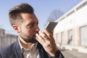 WhatsApp per i messaggi vocali più facile registrarli