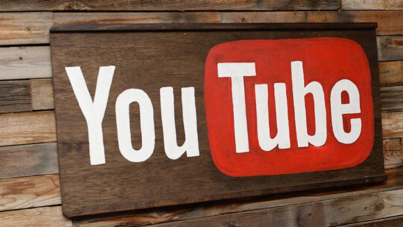 YouTube iOS aggiornato risolto il bug che scaricava la batteria