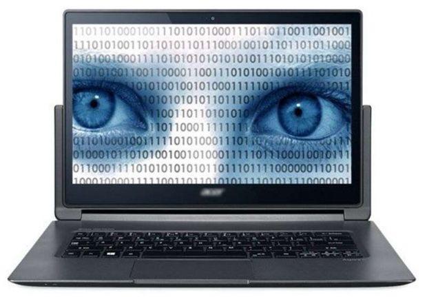 Hp accusata di installare spyware sui Pc Con aggiornamenti segreti