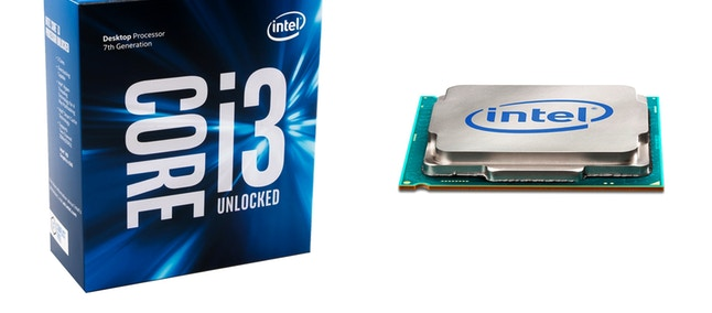 Intel Core i3-8130U una CPU economica per i Notebook