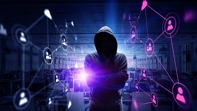 Sicurezza online attacchi in crescita nel Q3 2017