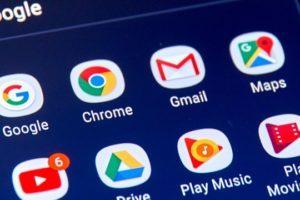Trucchi per liberare spazio negli account Google