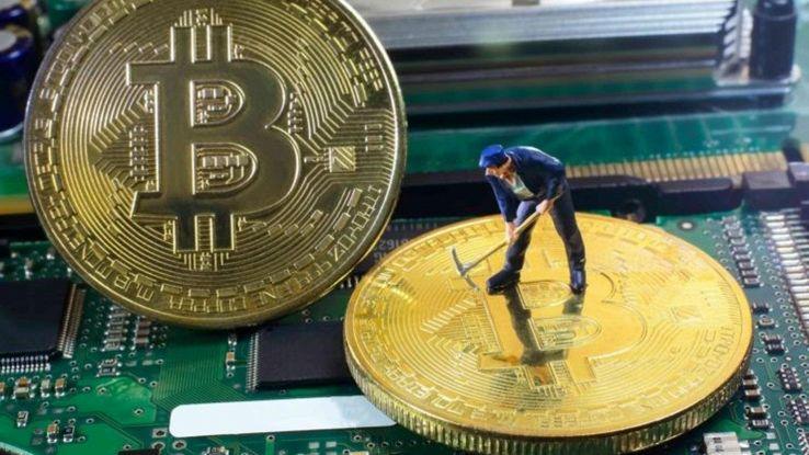 Bitcoin attenzione virus che producono moneta si installano su dispositivi