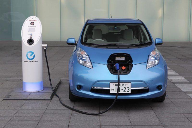 Le classifiche delle auto elettriche piu vendute nel 2017