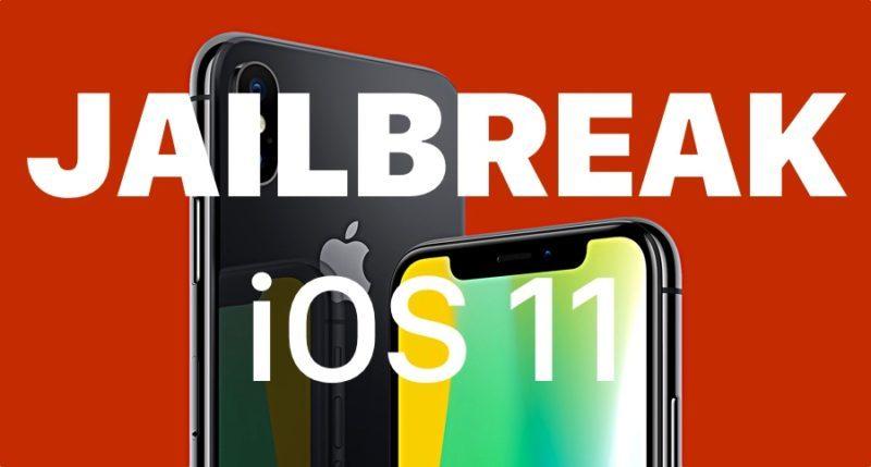 Come effettuare il jailbreak su iPhone X e iPhone 8