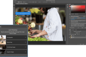 Creative Cloud 2018 Photoshop CC e molto altro
