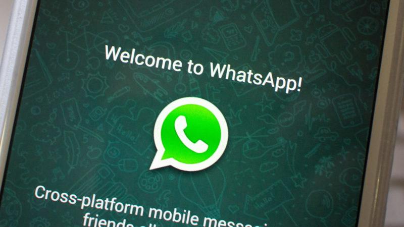WhatsApp smette di funzionare su questi smartphone entro fine mese