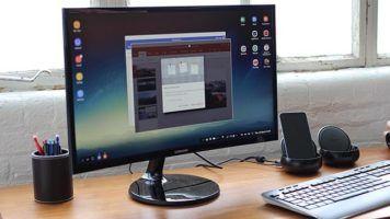 Samsung DeX come funziona a cosa serve scopriamola insieme