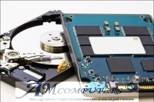 Come Recuperare file cancellati da hard disk e SSD solid