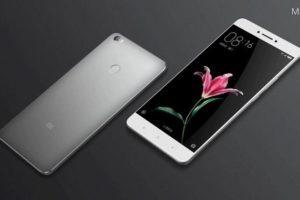 Xiaomi Mi Max3 schermo 7 pollici e Batteria 5500 mAh