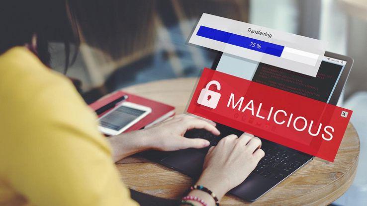 Attenzione alle email Necrus ha inviato 12 milioni di ransomware