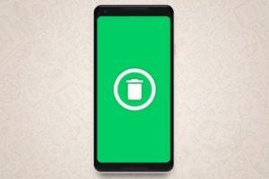 WhatsApp un app per recuperare i messaggi cancellati WhatsRemoved