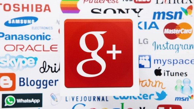 Google Plus Creato per fare concorrenza a Facebook