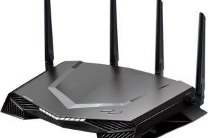 Netgear al CES 2018 con router e switch top gamma