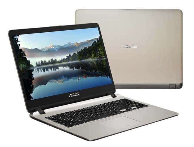 ASUS presenta Zenbook 13 Flip 14 e X507