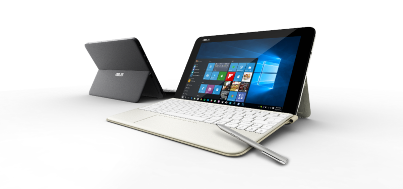 ASUS Presenta Transformer Mini T103 con supporto eSIM