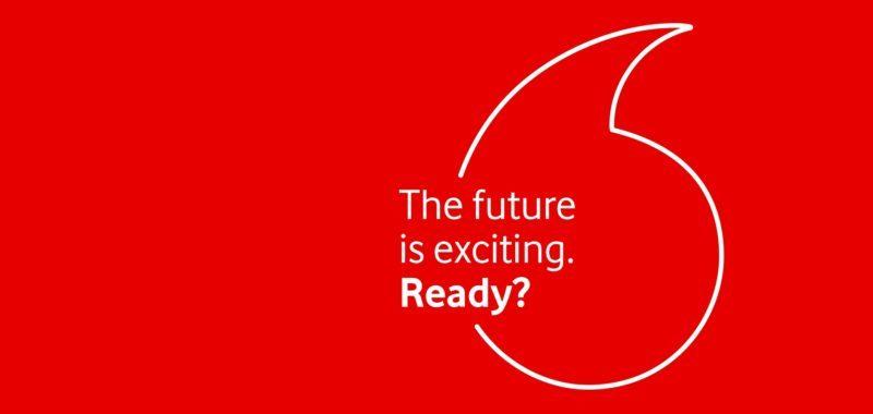 Passa a Vodafone le offerte speciali attivabili di Gennaio 2018