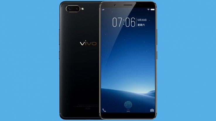 Vivo X20 Plus UD caratteristiche prezzo data di uscita