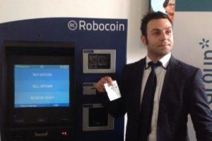 Bitcoin il primo bancomat per convertire gli euro in criptovaluta