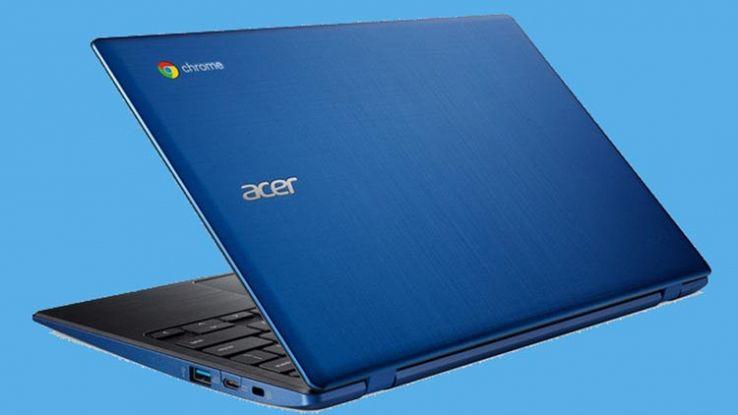 CES 2018 Acer presenta il nuovo Chromebook 11
