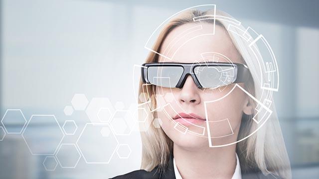 Il 2018 sara un anno degli occhiali a realtà aumentata