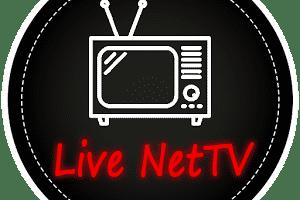 Live NetTV nuova applicazione Android per vedere in diretta streaming