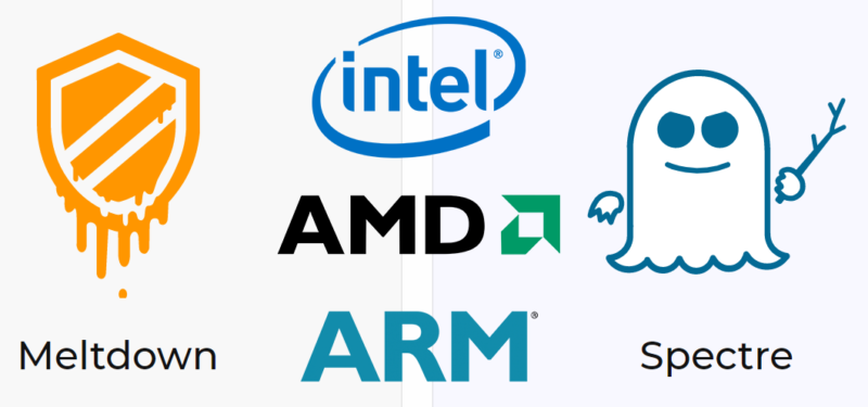 Microsoft problemi sui processori AMD con la patch Meltdown Spectre