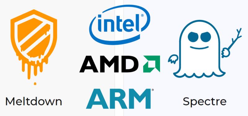 Microsoft problemi sui processori AMD con la patch Meltdown Spectre