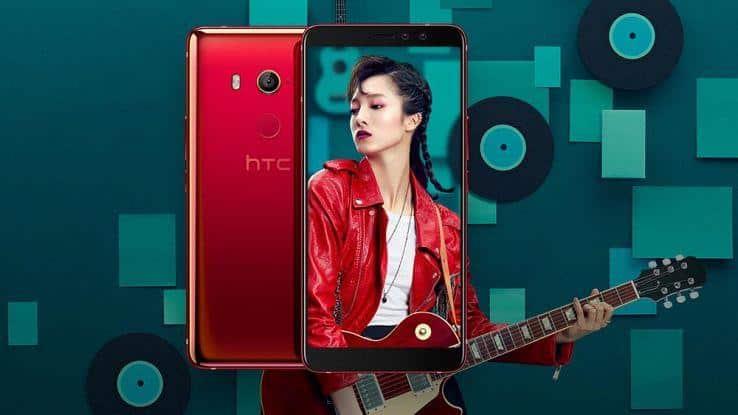 HTC U11 EYEs caratteristiche ufficiali prezzo e uscita