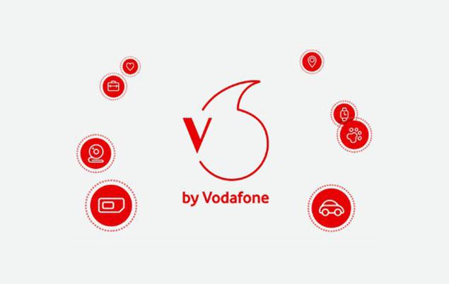 Nasce V by Vodafone soluzioni IoT per il mercato consumer