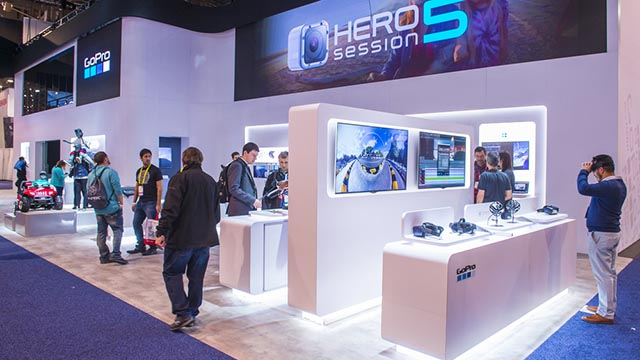 International Consumer Electronics Show cosa sarà presentato CES 2018