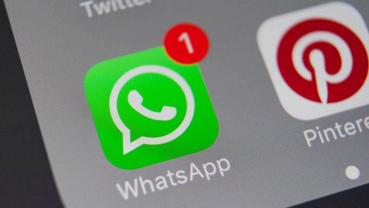 Ecco Come recuperare le conversazioni su WhatsApp
