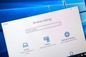Microsoft alcune delle funzioni nascoste presenti in Windows 10