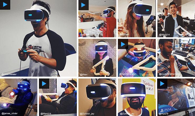 PS4 Pro con visore esperienza esaltante nella realta virtuale